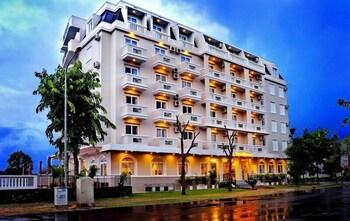 維拉諾飯店