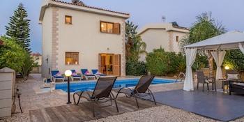 Oceanview Luxury Villa 120 - Terrace/Patio  - #0