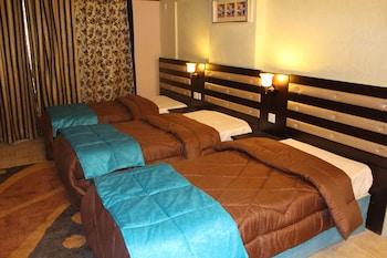 布吉阿巴拉德公寓飯店