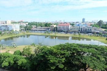 Pattaya Rin Resort - Aerial View  - #0