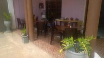 Anjana Rest - Terrace/Patio  - #0