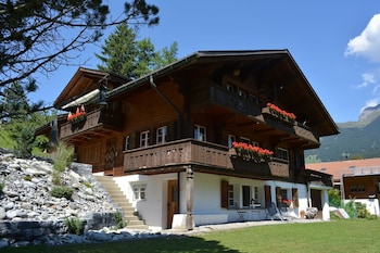 Photo for Apartment Louwischiirli by GriwaRent in Grindelwald