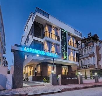 Photo for Aspendos Suites in Antalya