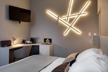 tarifs reservation hotels Hotel Mas de Boudan