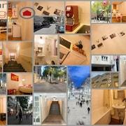 維也納經濟公寓飯店