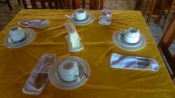 Pousada Aguia Jeri - Breakfast Area  - #0