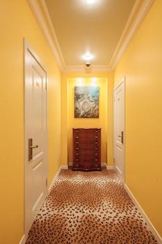 T hotel - Hallway  - #0
