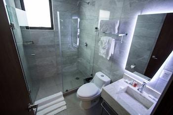 Suites Lerma - Bathroom  - #0