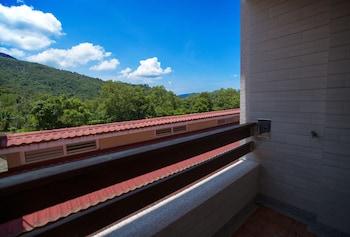 YUAN HSIANG HOT SPRING RESORT - Balcony  - #0