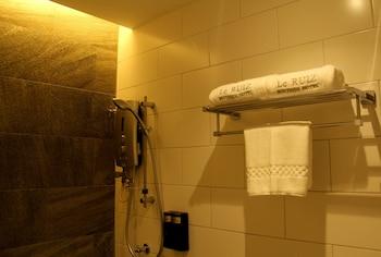Le Ruiz Boutique Hotel - Bathroom  - #0