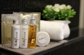 Portofino Chiangmai Resort and Spa - Bathroom Amenities  - #0