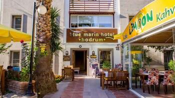 藍馬林飯店