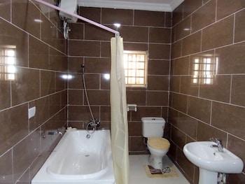 Ken Kol Apartments and Suites - Bathroom  - #0