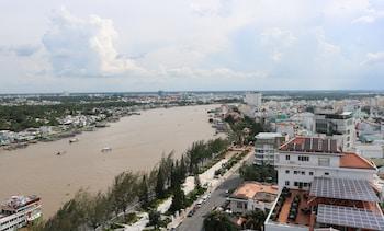 Ninh Kieu Riverside Hotel - View from Hotel  - #0