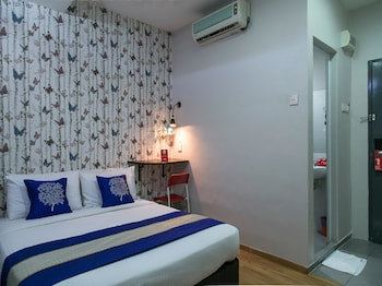 OYO Rooms Selayang Hospital