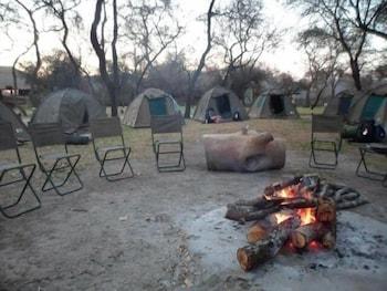 Photo for Sedudu Mobile Camp in Kasane