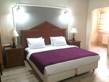 Elit Hotel Corlu - Guestroom  - #0