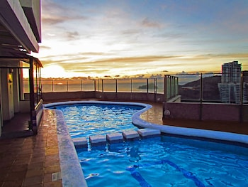 蘇活簡約公寓飯店 - 海洋景觀