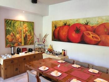 Villa Azalea Luxury B&B - Breakfast Area  - #0