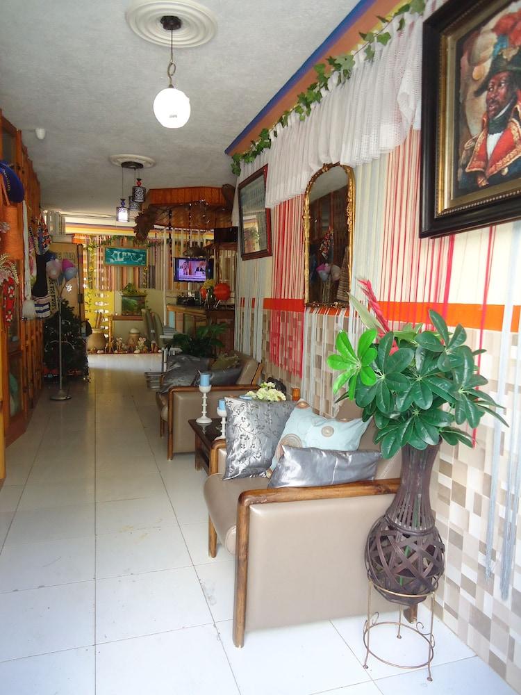 L'Amitié Hôtel