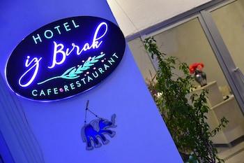 Iz Birak Hotel - Featured Image  - #0