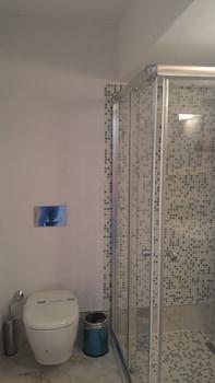 Iz Birak Hotel - Bathroom  - #0