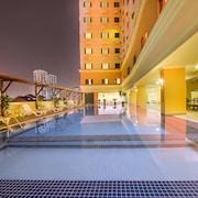 吉隆坡 Q 飯店