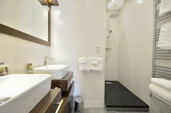 Appartement Prestige Cannes - Bathroom  - #0