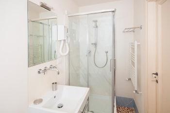 Villa Miralunga B&B - Bathroom  - #0