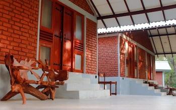 Hotel Viverra - Porch  - #0