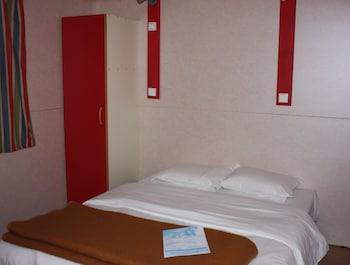 Orbitur Caminha Bungalows - Caravan Park - Guestroom  - #0