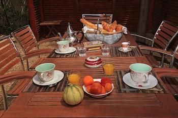 Château Beaupin - Outdoor Dining  - #0
