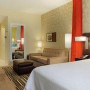 巴頓魯治希爾頓惠庭飯店
