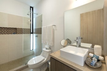 Velas Condos 2 - Bathroom  - #0