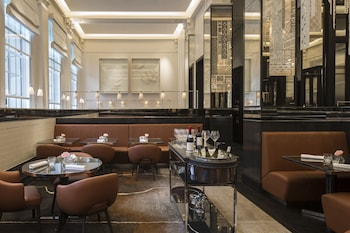 Four Seasons Hotel London at Ten Trinity Square - Restaurant  - #0