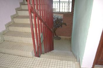 Atlantic Hotel Kribi - Staircase  - #0