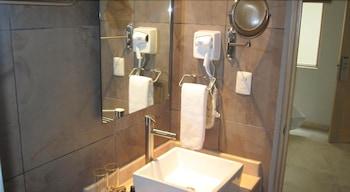 Rymma Hotel - Bathroom Sink  - #0