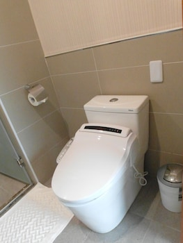Julie's Garden Tainan - Bathroom  - #0