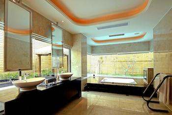 All-Ur Boutique Motel - Ping-Tung Branch - Bathroom  - #0