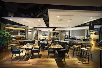 Kingwood Boutique Hotel Miri - Restaurant  - #0