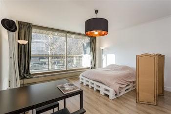 Apartment Tour Eiffel Trocadéro - Smartrenting