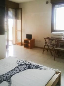 帕裡公寓飯店