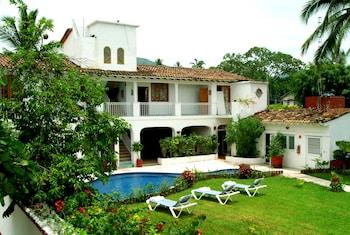 Casa Tukari Colonial House Hotel - Outdoor Pool  - #0