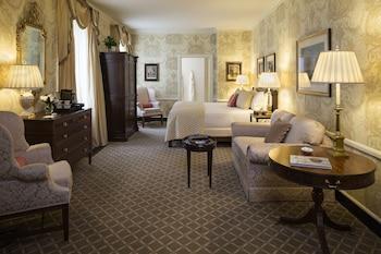 Williamsburg Inn - A Colonial Williamsburg Hotel