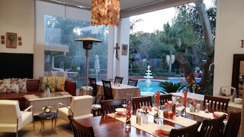 Cape Pillars Boutique Hotel - Dining  - #0