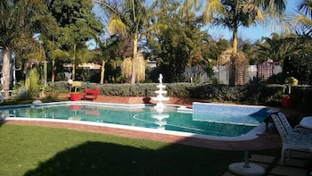 Cape Pillars Boutique Guesthouse - Outdoor Pool  - #0