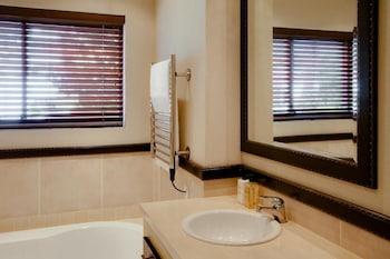 Kasbah - Bathroom  - #0