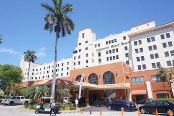 好萊塢公寓設計套房飯店
