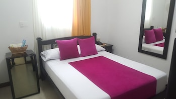 Hotel Colonial Pereira