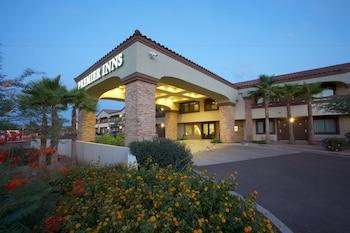 Premier Inns Tolleson in Tolleson, Arizona